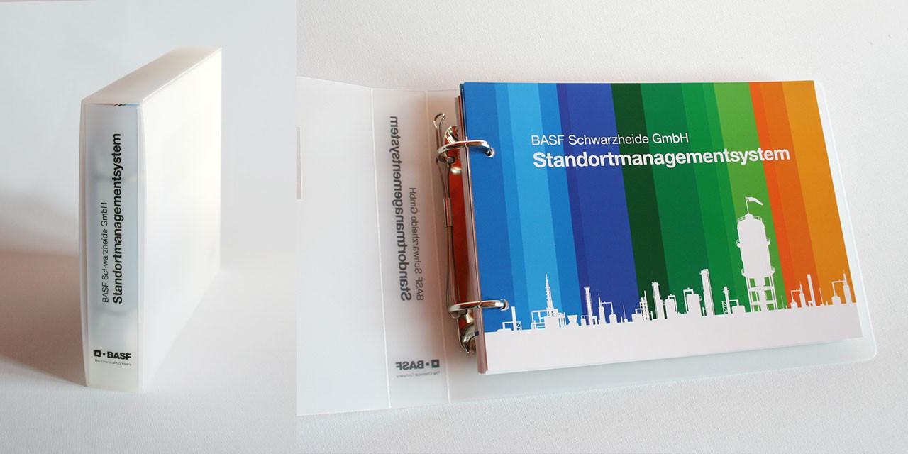 Standortmanagementsystem