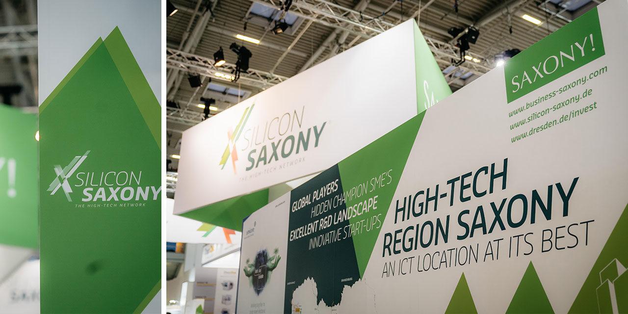 SEMICON Europa 2019 (Quelle: Silicon Saxony e. V. / Flo Huber)
