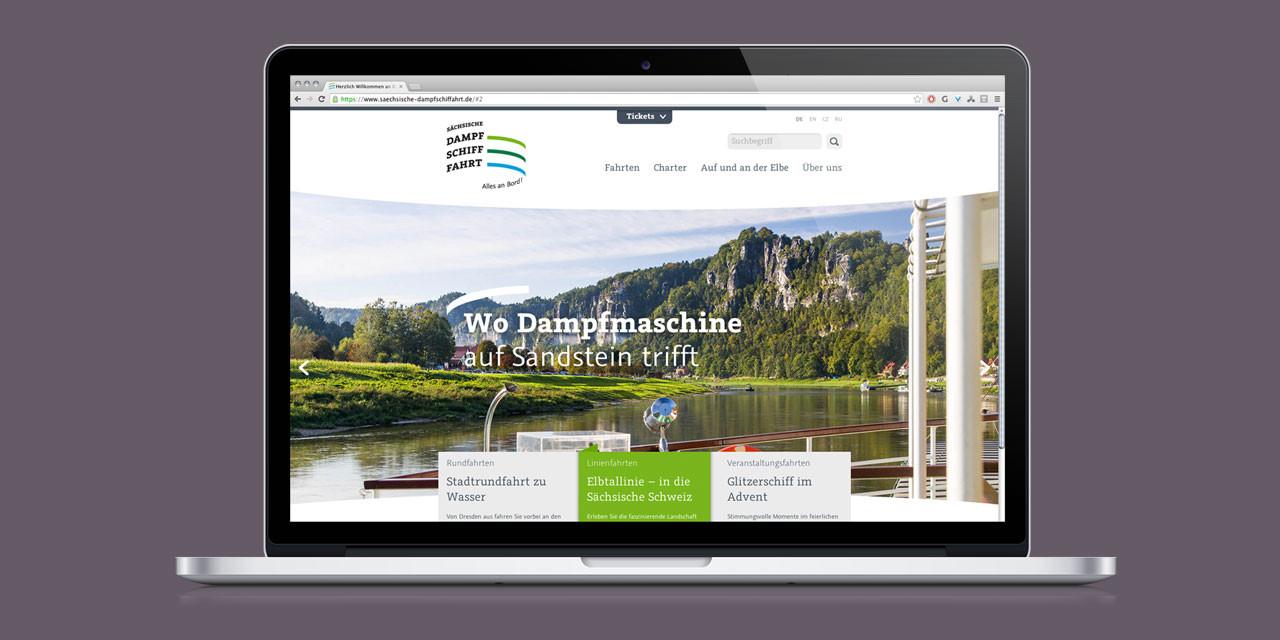 Website Relaunch
