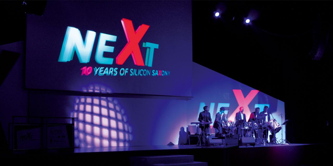 10 Jahre Silicon Saxony e. V. – Event