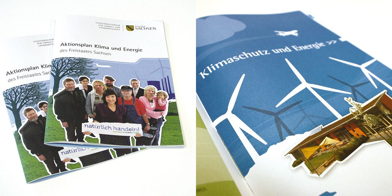 Aktionsplan Klima und Energie