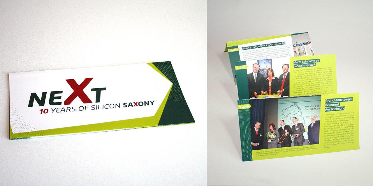 10 Jahre Silicon Saxony e. V.