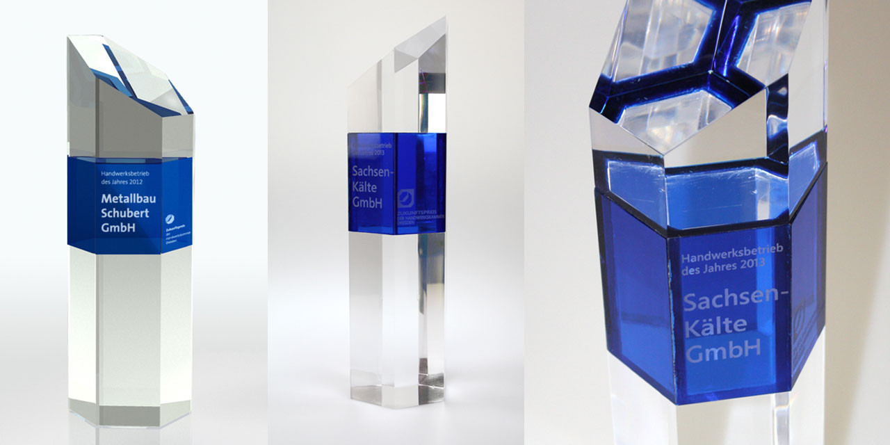 Zukunftspreis 2012