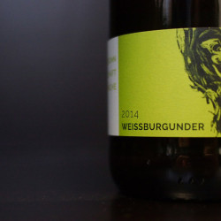 Kretschko Weinbauberatung | Weinetikett